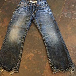 ⬇️ Big Star Jeans
